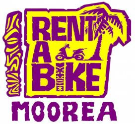 Rent a Bike and Scooter Moorea